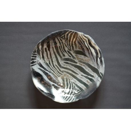 Misa Sfera Zebra - średnica 44 cm