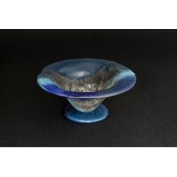 Deserowa miseczka - rozmiar C - Niebieska