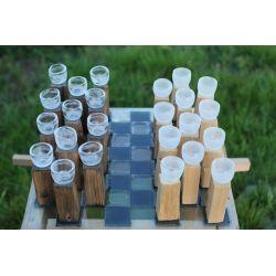 Warcaby Alkoholowe
